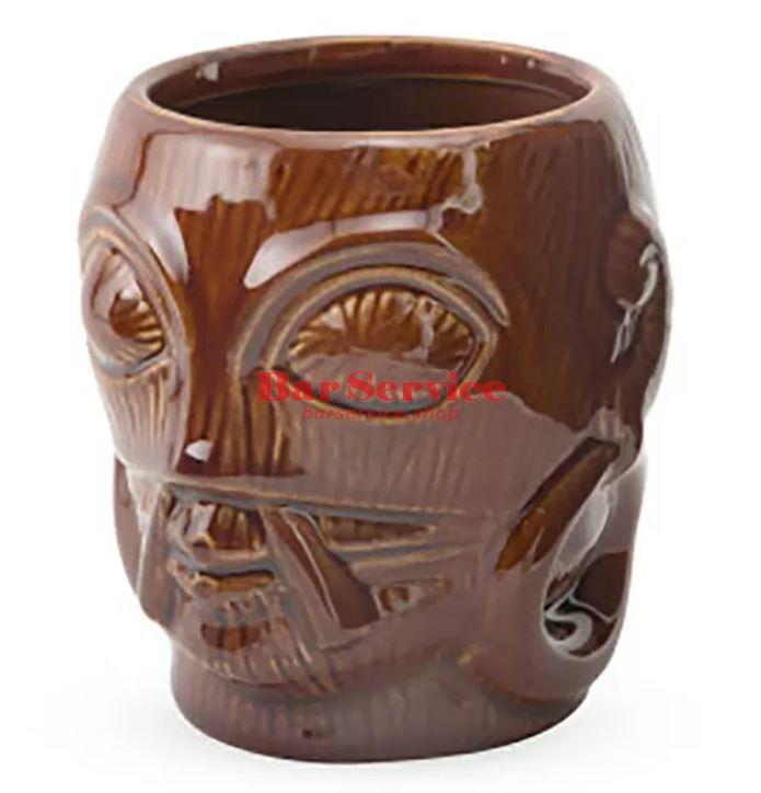 "Бокал д/коктейлей ""Тики"" керамика 600мл P.L. Barbossa 30000325 в Астрахани"