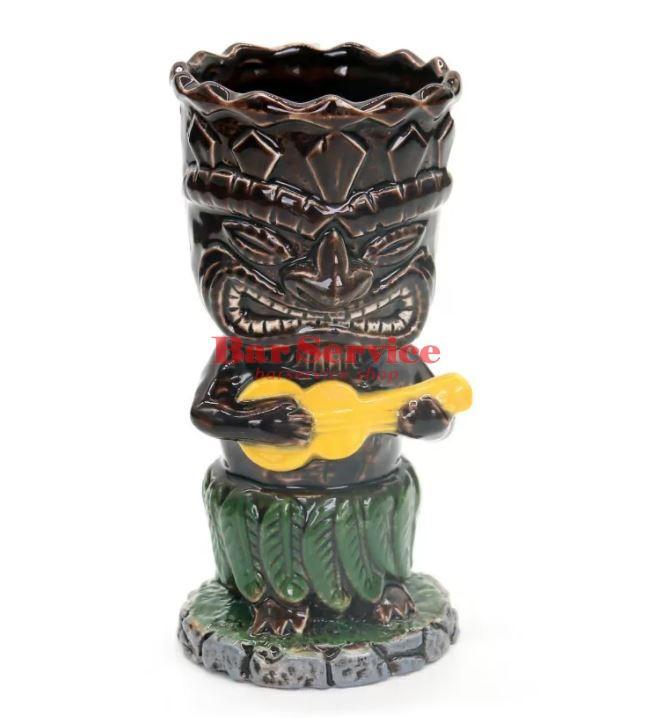 "Бокал д/коктейлей ""Тики"" керамика  400мл P.L. Barbossa в Астрахани"
