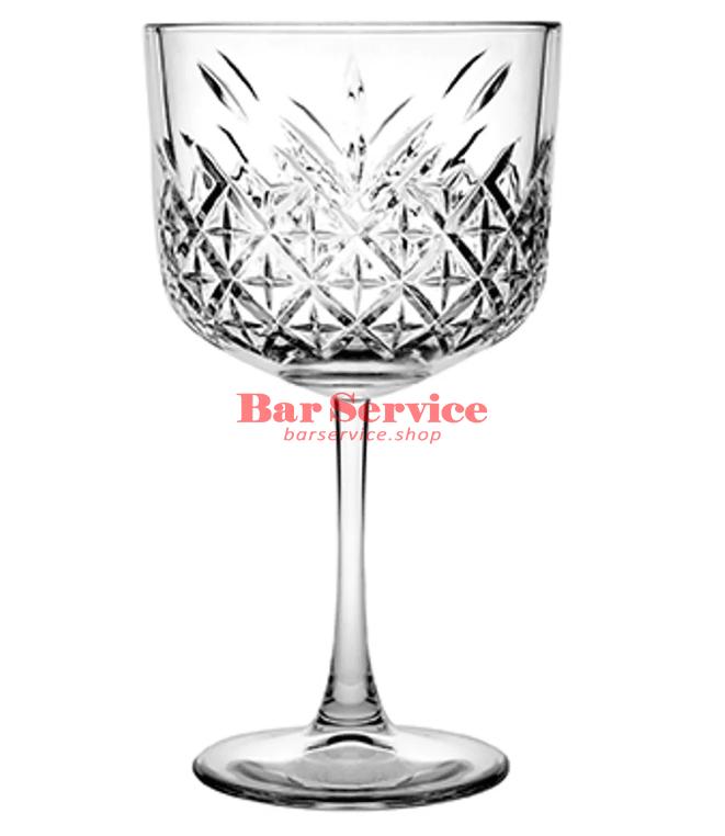 Бокал д/вина «Таймлесс»; стекло; 500мл; D=100,H=198мм; в Астрахани