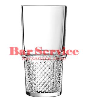 Хайбол «Нью-Йорк»; стекло; 350мл; D=74,H=144мм; прозр. в Астрахани