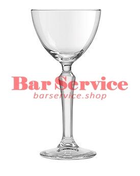 Бокал д/вина «Ник&Нора»;стекло;140мл;D=79мм;Н-160мм;прозр. в Астрахани