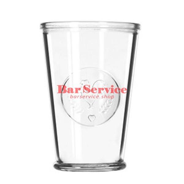 Хайбол; стекло; 266мл; D=83,H=105мм; прозр. в Астрахани
