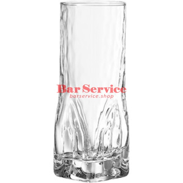 Хайбол «Кварц»; стекло; 300мл; D=58,H=154мм; прозр. в Астрахани