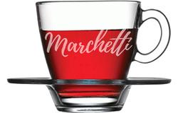Кофейная пара Marchetti 200мл в Астрахани back
