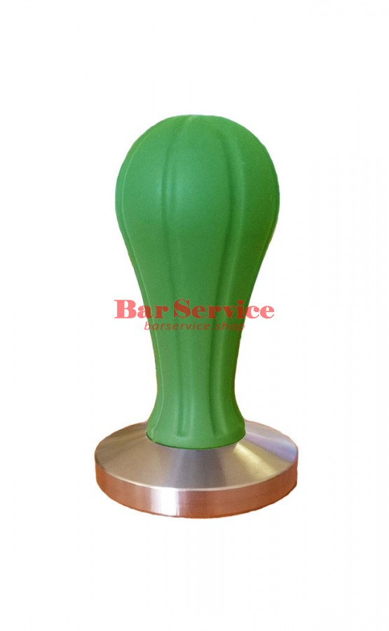 Темпер JoeFrex Calaxy Green, 57 мм в Астрахани