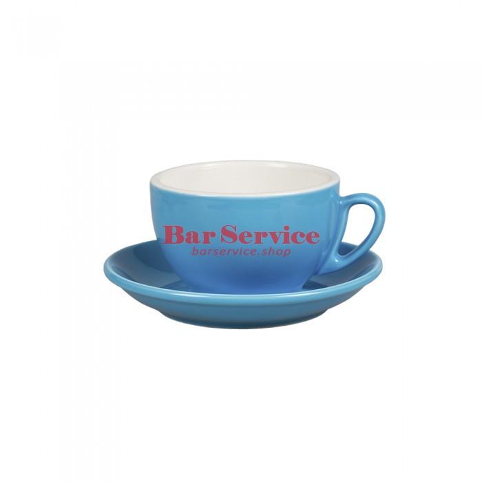 Чайная пара 270 мл; синий цвет; Barista P.L. в Астрахани