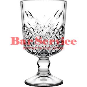 """Бокал д/вина """"Таймплесс""""; стекло; 320мл; в Астрахани"""