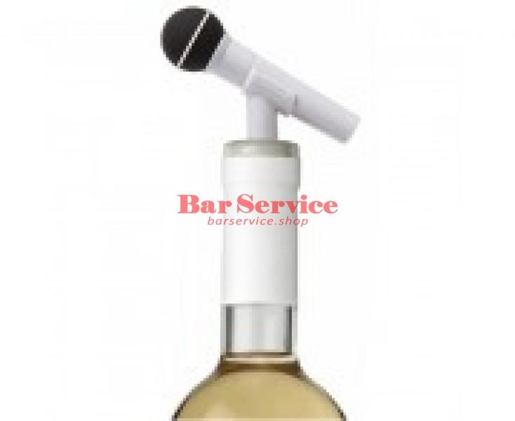 Пробка для бутылки Микрофон в Астрахани